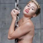 Ca nhạc - MTV - Ầm ĩ Miley Cyrus có băng sex