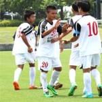 Bóng đá - U19 VN lấy lại danh dự bằng trận hòa tại Nhật