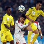 Bóng đá - Vòng 19 V-League: Bất ngờ cơn mưa bàn thắng