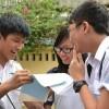 TP.HCM dự kiến thời gian công bố điểm thi tuyển sinh lớp 10