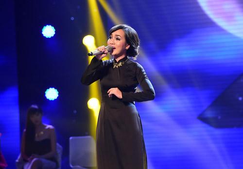 Khánh Bình nhái giọng quyết rút khỏi X-Factor - 11