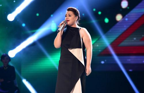 Khánh Bình nhái giọng quyết rút khỏi X-Factor - 12