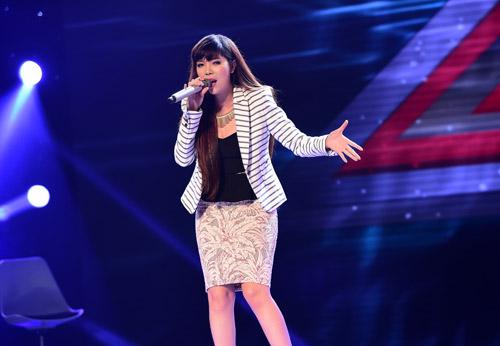 Khánh Bình nhái giọng quyết rút khỏi X-Factor - 10