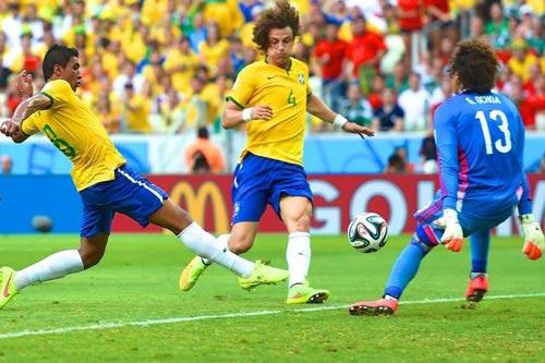 Cameroon - Brazil: 3 điểm để tránh Hà Lan - 1