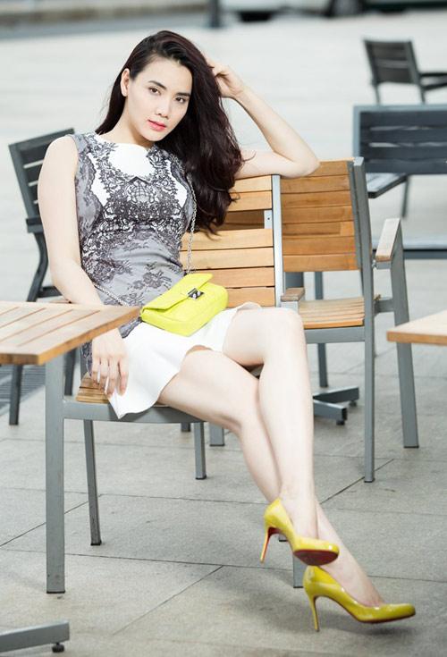 """Trang Nhung: """"Suy sụp vì bị oan vụ mua bán dâm"""" - 1"""