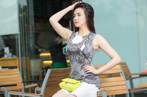 """Trang Nhung: """"Suy sụp vì bị oan vụ mua bán dâm"""" - 2"""