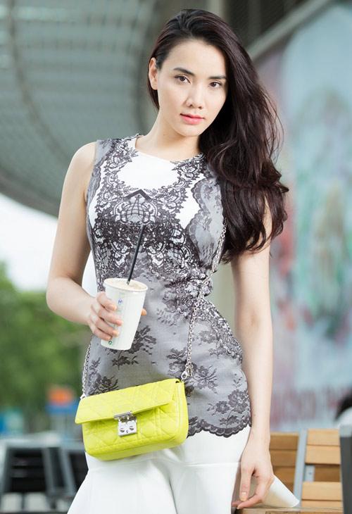 """Trang Nhung: """"Suy sụp vì bị oan vụ mua bán dâm"""" - 4"""