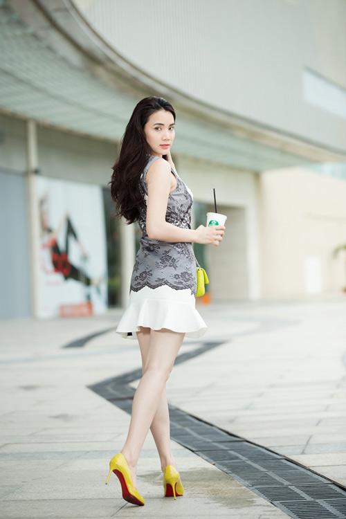 """Trang Nhung: """"Suy sụp vì bị oan vụ mua bán dâm"""" - 5"""
