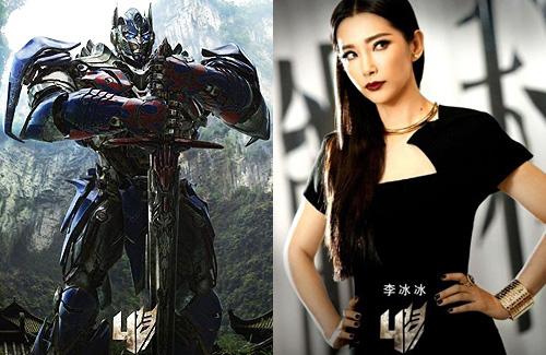 Bom tấn Transformers 4 bị yêu cầu hủy chiếu ở TQ - 2