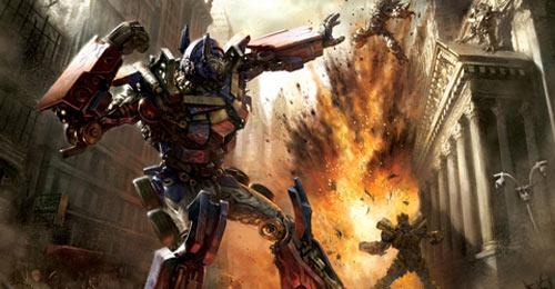 Bom tấn Transformers 4 bị yêu cầu hủy chiếu ở TQ - 1