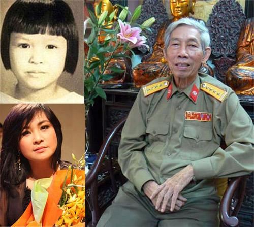 Xúc động với bài thơ cố NS Thuận Yến tặng Thanh Lam - 1