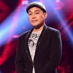 Ca nhạc - MTV - Khánh Bình nhái giọng quyết rút khỏi X-Factor