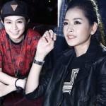 Ca nhạc - MTV - Gil Lê lặng lẽ dự sinh nhật Chi Pu