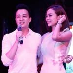 Ca nhạc - MTV - Lương Mạnh Hải: Hôn Minh Hằng là chuyện thường