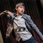 Ngôi sao điện ảnh - Chàng trai Việt gây xôn xao truyền hình Hàn Quốc