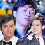 """Ca nhạc - MTV - Catse """"khủng"""" của 3 cha con Hoài Linh"""