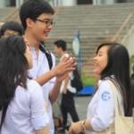 Giáo dục - du học - Tuyển sinh lớp 10 Hà Nội: Tình yêu đất nước vào đề thi Văn