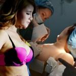 Người mẫu - Hoa hậu - Ký sự bơm ngực đẫm nước mắt của mẫu nội y