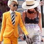 """Thời trang - """"Quái kiệt"""" thời trang xôm tụ tại Milan"""