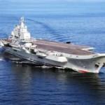 Tin tức trong ngày - TQ nhái tàu sân bay hạt nhân Mỹ để dọa láng giềng?