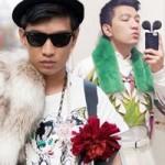 """Thời trang - Gặp """"yêu nam hàng hiệu"""" của Philippines"""