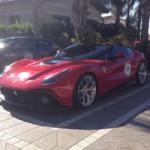 Ô tô - Xe máy - Ferrari F12 TRS giá siêu đắt xuất hiện