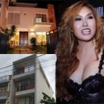 """Ca nhạc - MTV - Bất ngờ vì nhà của """"người đẹp dao kéo"""" Phi Thanh Vân"""