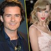 Orlando Bloom nài nỉ tán tỉnh Taylor Swift