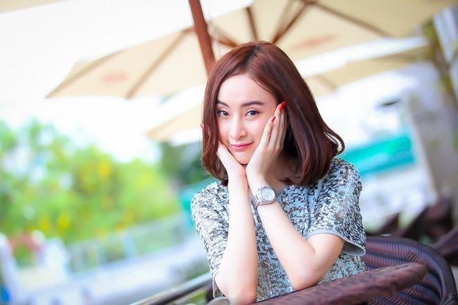 Angela Phuong Trinh Hoi Nho