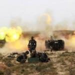 Tin tức trong ngày - 20.000 lính Trung Quốc tập trận pháo binh cực lớn