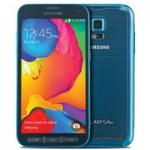 Thời trang Hi-tech - Samsung Galaxy S5 Sport chính thức ra mắt