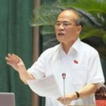 Quốc hội lên án mạnh mẽ hành động sai trái của TQ