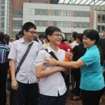 Giáo dục - du học - TP HCM: Đáp án chính thức các môn thi tuyển sinh lớp 10