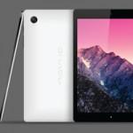 Thời trang Hi-tech - Máy tính bảng Nexus 9 sẽ do HTC sản xuất