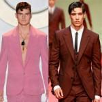 """Thời trang - 4 """"ông lớn"""" tung hoành tại tuần lễ thời trang Milan"""