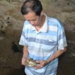 """Tin tức trong ngày - Bí ẩn """"vùng tam giác vàng"""": Ly kỳ chuyện hang đồ cổ"""