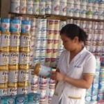 """Thị trường - Tiêu dùng - Bộ Tài chính """"đe"""" tiếp tục mạnh tay hơn với giá sữa"""