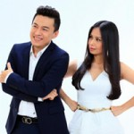 """Ca nhạc - MTV - Lam Trường, Cẩm Ly """"khẩu chiến"""" vì Giọng hát Việt nhí"""