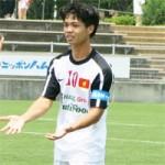 Bóng đá - Công Phượng lại tỏa sáng với cú đúp cho U19 VN