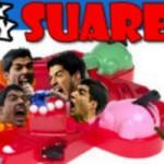 Bóng đá - Những pha cắn người đáng hổ thẹn của Suarez