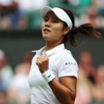Thể thao - Li Na - Y.Meusburger: Đẳng cấp chênh lệch
