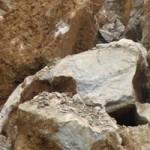 Tin tức trong ngày - Sập mỏ, 2 công nhân bị đá vùi lấp