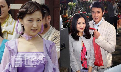 Những người đẹp Hoa ngữ hy sinh vì chồng - 2