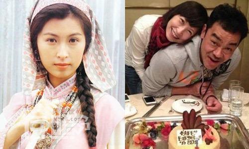 Những người đẹp Hoa ngữ hy sinh vì chồng - 3