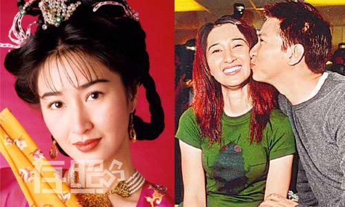 Những người đẹp Hoa ngữ hy sinh vì chồng - 4