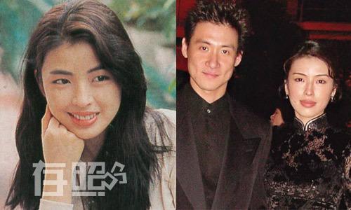 Những người đẹp Hoa ngữ hy sinh vì chồng - 6