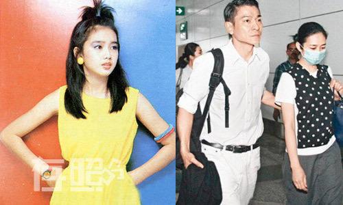 Những người đẹp Hoa ngữ hy sinh vì chồng - 7