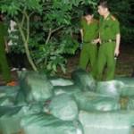An ninh Xã hội - Khởi tố 5 đối tượng buôn bán 1 tấn thuốc nổ