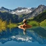 Du lịch - 15 hồ bơi tuyệt vời nhất hành tinh