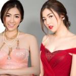 Thời trang - Á hậu Tú Anh gợi ý váy dự tiệc cho phái đẹp